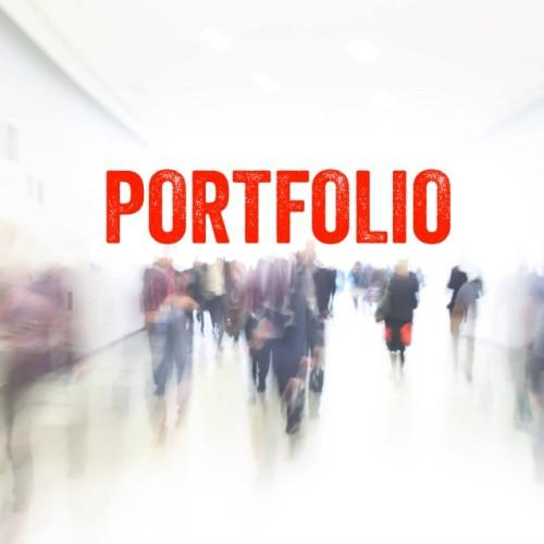 Unser Portfolio umfasst Public Relations, Social Media, Content Erstellung, Storytelling