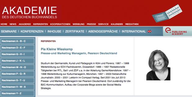 Buchakademie_Referentin_Pia_Kleine_Wieskamp