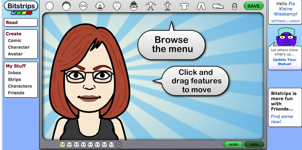 Storytelling mit visuellen Grafiken