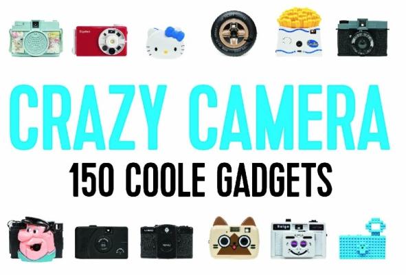 Prestel: Crazy Cameras