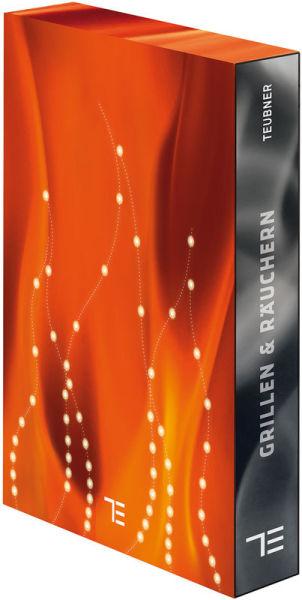 TEUBNER Grillen und Räuchern Limited Edition