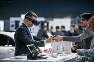 Augmented Reality: insideAR2013