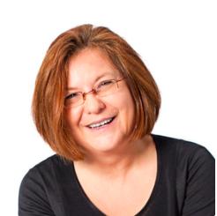 Autorin, Referentin und Trainerin Pia Kleine Wieskamp
