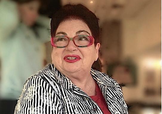 Deine Begegnung des Jahres Meine Begegnung des Jahres fand in dem Kibbuz Hagoshrim statt. Dort traf ich Hanna Levy, eine lebensbejahende 74-jährige Frau mit einer bewegenden Lebensgeschichte.
