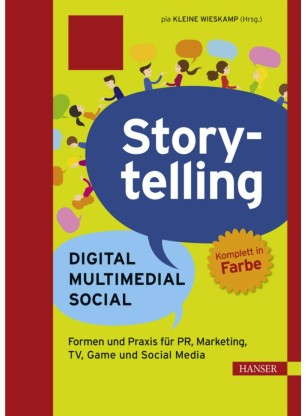 Storytelling - digital-multimedial-social