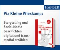 Storytelling und Social Media