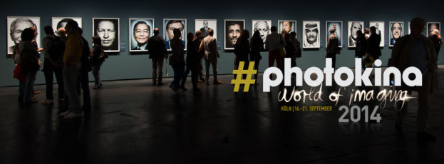 Der Hashtag der Photokina lautet #Photokina