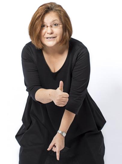 Pia Kleine Wieskamp - der Kopf von Point -PR; Social Media Beratung für Firmen, SEO; Content Marketing, Storytelling, Texten,