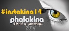 the Photokina is calling for participants for the #instakina14 Intstagram Challenge.