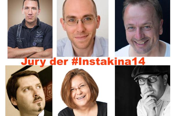 Vorstellung der Jury der offizielle Instagram Challenge der Photokina 201r4.