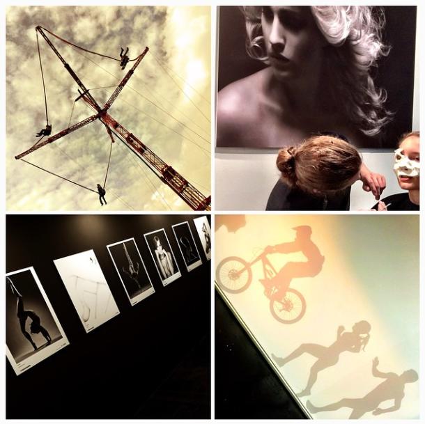 Siegerin der Instagram-Challenge InstaKina14