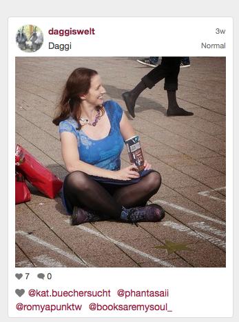 Das Foto von @daggiswelt hat überzeugt.