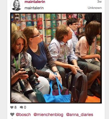 Das sind die Gewinner des InstaWalks der Frankfurter Buchmesse