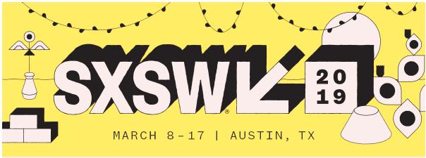 Die Konferenz SXSW in Austin, Texas, ist einen Besuch wert.
