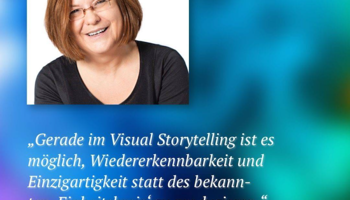 Visual Storytelling im Web
