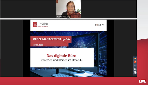 Digital Office -New Work