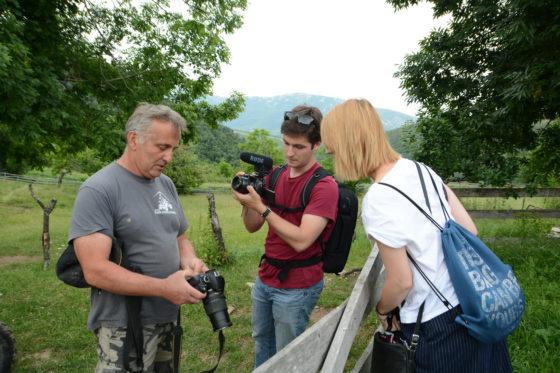 Blogger-Reise nach Serbien lässt kulturelle Vielfalt erleben